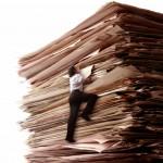 Archiveren, archiveren, wie z´n best doet zal het leren!