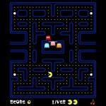 De wet(ten) van Carlson – Pacman!